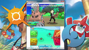 Pokemon Sun and Moon PC Download 11-21-2016 Working Download Link on Vimeo