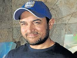 Aamir khan appeared first in a minor role when he was eight in the film yaadon ki baaraat in 1973. I M Not A Natural Actor Aamir Khan Deccan Herald