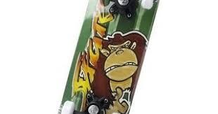 <b>Скейтборд MAXCITY MONKEY</b> Mini-board