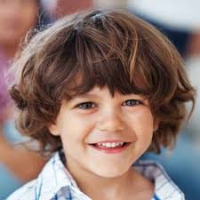 Maybe you would like to learn more about one of these? 90 Splendid Little Boy Haircuts August 2021