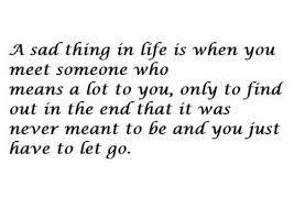 Sad Lines On Life