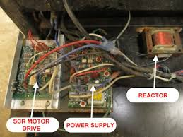 treadmill motor hacking canadian knifemaker luckily this treadmill has an electrical diagram that handily shows where the speed control wires are this is important as i am planning on ditching the
