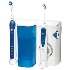 <b>Зубной</b> центр Oral-B Professional Care OxyJet + 3000 (2015 ...