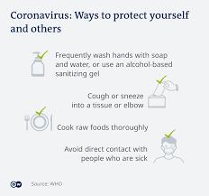 COVID-19 updates: Germany facing a ′coronavirus epidemic′   News   DW