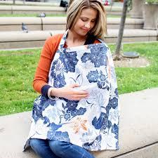 designer nursing cover by bebe au lait katori