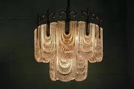 art deco chandelier art deco style chandelier earrings