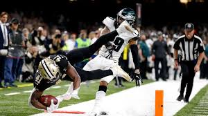 Eagles secondary named the teams biggest weakness by ESPN/PFF