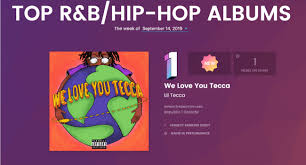 Lil Tecca Tops Billboards Hip Hop R B Charts With Debut