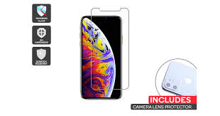 iPhone 11 Screen Protector + Camera Lens ... - Dick Smith NZ
