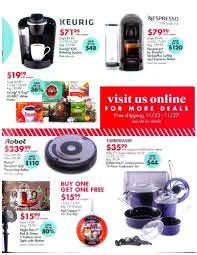 On black friday, bed bath & beyond is offering some of the biggest sales of the year. Bed Bath And Beyond Black Friday 2017 Ads And Deals Here Is The Official Page For The Bed Bath And B Bed Bath And Beyond Christmas Tree With Gifts Black Friday