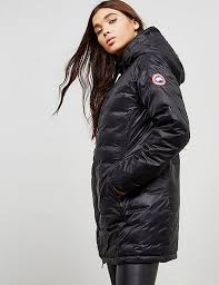 Canada Goose Camp Hooded Padded Jacket - Online Exclusive