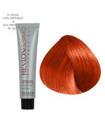 Revlonissimo Colorsmetic 8 45 Light Blonde Copper Mahogany 60ml