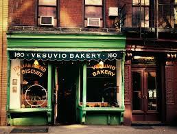 Ny Through The Lens New York City Photography Vesuvio Bakery