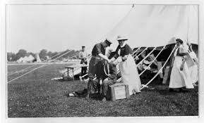 Image result for war hospital