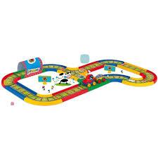 <b>Железная дорога Wader</b> Kid Cars 51701: купить за 870 руб - цена ...
