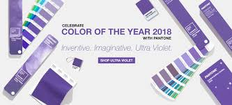 Limited Edition Color of the Year 2018 Formula Guide and Color Guide