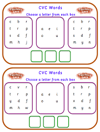There are differences in opinion about whether using phonics is useful in teaching children to read. Cvc Word Worksheets For Reception And Year 1 Initial Sound And Final Sound Worksheets Medial Vowel Worksheets For Eyfs Teachingcave Com