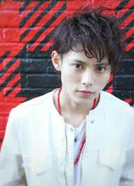 耳かけラフグロスショートメンズ髪型 Lipps 原宿mens Hairstyle
