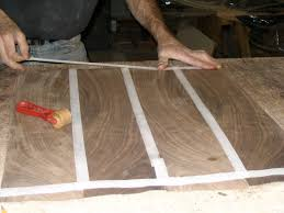 you re now ready to apply the veneer to you tabletop
