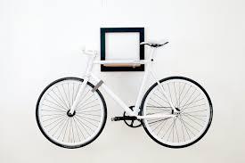 Hideaway Bike Racks