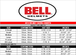 Bell Qualifier Dlx Size Chart Bell Motorcycle Helmet Size Guide Disrespect1st Com
