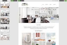 Site Designer Houzz Houzz Launches Site Designer Offers Free Websites For Home