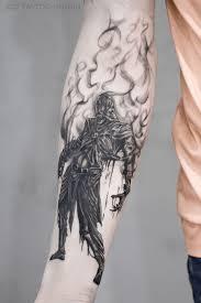 черно белые тату подходят всем а графика это наш любимый стиль