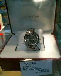 more breitling cartier omega and tag heuer at costco