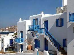 Home Design Greece Mykonos Greece House Design 1519 World All Details