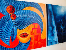 art gallery of latin american fine art
