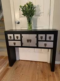 black and silver buffet cabinet for in redmond wa