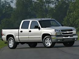 Chevrolet Silverado GMT800 1999-2006 General Information and ...