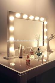 vanity mirror lighting. Mirror With Lights Medium Size Of Vanity Makeup Table Lighted . Fantastic Lighting