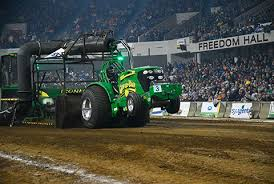The National Farm Machinery Show Louisville Ky 2020