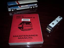 mci 9 manuals full printed mci 9 maintenance manual 119 95