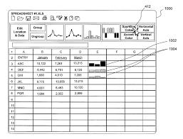 Free Patent Claim Chart Generator