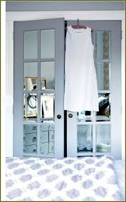 Bifold Closet Doors With Mirrors | Home Design Ideas | Decor ideas ...
