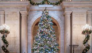 The 10 <b>Best</b> NYC <b>Christmas Trees</b> That Aren't In Rockefeller Center ...