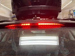 Third Brake Light Repair Third Brake Light Led Repair Or Replace 5series Net Forums