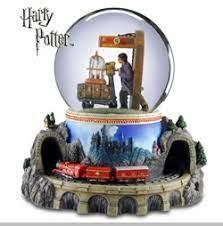 Shop music box harry potter & more. The San Francisco Music Box Company Harry Potter Hogwarts Express Snow Globe Update