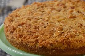 Almond Cake Joyofbaking Video Recipe