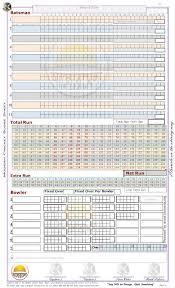 Cricket Score Sheet 20 Overs Excel Cricket Score Sheet Alormela