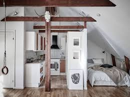 Best Attic Apartment Ideas On Pinterest Industrial Apartment