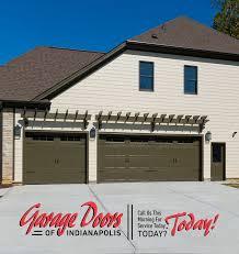 Image Grey Wood Wood Composite And Vinyl Bob Vila Garage Door Styles Garage Doors Of Indianapolis