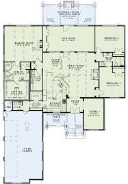 3 bedroom house plans with attached garage. specifications: total living area: 3307 main garage 912 type: attached bays: 3 house width: 68\u00272 dept\u2026 bedroom plans with w