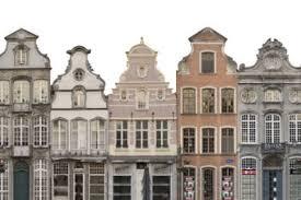 Buildings and Facades