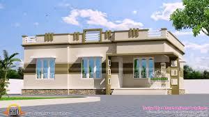 roof idea single floor flat roof house plans dog story designs ideas simple interior design styles