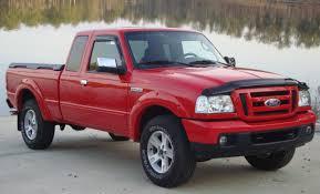 Ford Ranger Driver Killed by Takata Airbag in South Carolina ...