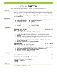 Media Specialist Sample Resume Social Media Specialist Resume Sample Superb Social Media Specialist 3