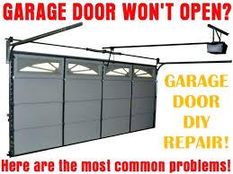garage door wont close garage door t close garage door won t close when cold open